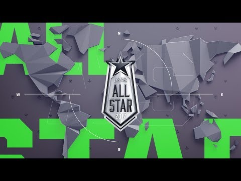 All-Star 2017 - Dia 1
