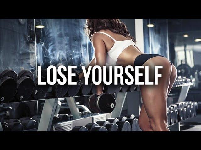 Lose Yourself ft. Eminem - Workout Motivation 2018