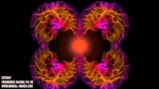 Fréquence Sacrée Thérapeutique 741 Hz