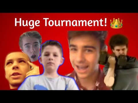 $500,000,000 Tournament! How To Join The Content Creator Championship!