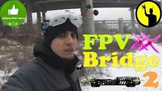 ✔ Vlog 3 Winter Training Air's Crew Team - Опять Мост! И новые 3D Фигуры #mattystuntz