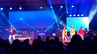 Moyo Wangu Sifu Bwana / Pigieni Bwana Vigelegele Kwa Furaha Praise Medley - Worship Factory