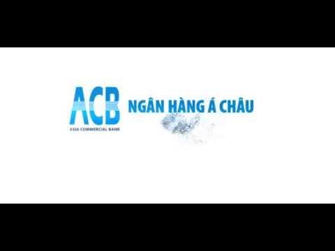 Làm Phim qu?ng cáo TVC Ngân hàng ACB