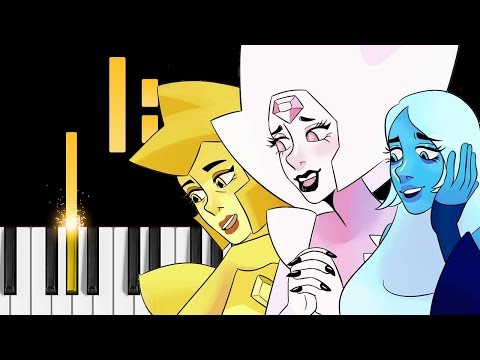 let-us-adore-you-(reprise)---steven-universe:-the-movie---piano-tutorial