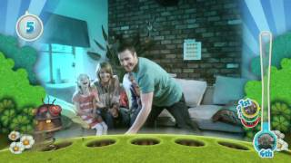 Start the Party! | official E3 trailer Sony PlayStation Move PS3