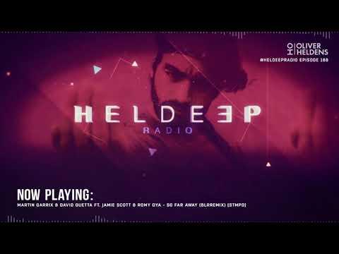 Oliver Heldens - Heldeep Radio #188