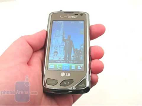 lg chocolate touch reviews specs price compare rh theinformr com LG enV3 LG Chocolate 2