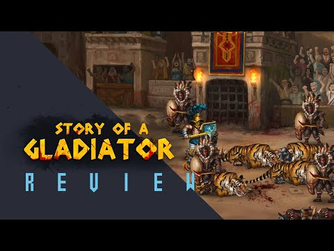 Story of a Gladiator Review