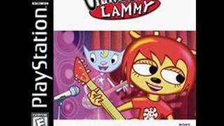 Um Jammer Lammy: Fright Flight (Lammy