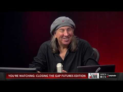 Basics of Forex & Equity Index Futures Pairs Trading   Closing the Gap: Futures Edition