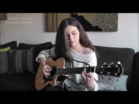 (The Sound Of Music) My Favorite Things - Gabriella Quevedo