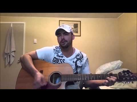 What A Beautiful Day - Chris Cagle (Acoustic cover by Chris Goodwin)