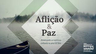 Culto Dominical | 27/12/2020 | Uma Paz Sobrenatural