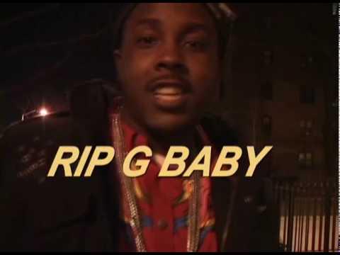 RIP G BABY - YouTube