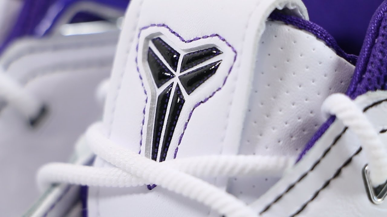 499b8138b067 Kobe Bryant s 81 Point Game Shoe