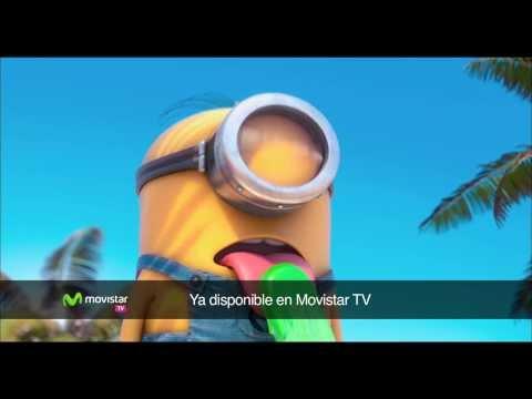 """Mi villano favorito Clip """"¡Coche loco!"""" Español from YouTube · Duration:  1 minutes 32 seconds"""