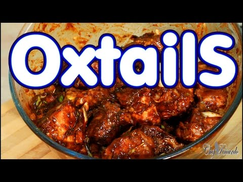 Oxtails Recipe Christmas * The Best Jamaican Oxtails | Recipes By Chef Ricardo