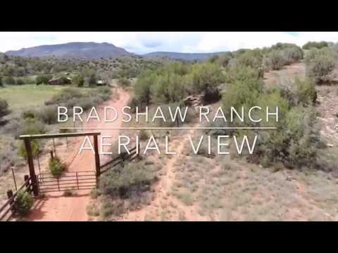 Bradshaw Ranch, Sedona Arizona