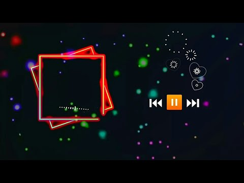 Download Avee player template Downlond, free    new template video    kinemaster template    light effect
