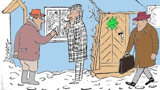 ДЕТЕКТИВНЫЕ ЗАГАДКИ СССР