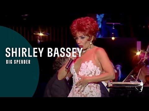 Shirley Bassey - Big Spender (From