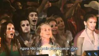 Grupo Sem Abuso - Amei Demais (DVD ao vivo no Maria