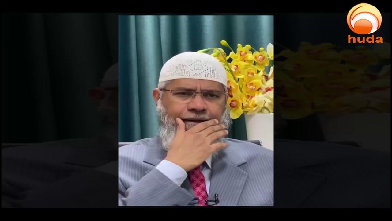 How many wives Solomon 'PBUH' had  contradictions in Bukhari Dr Zakir Naik #HUDATV