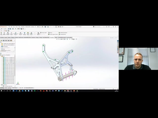 MECAD 2020 A new Era event Day 2 SOLIDWORKS 2021