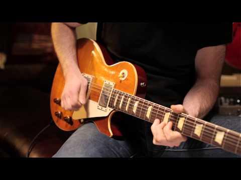 Gibson Gary Rossington Signature Les Paul Number 6