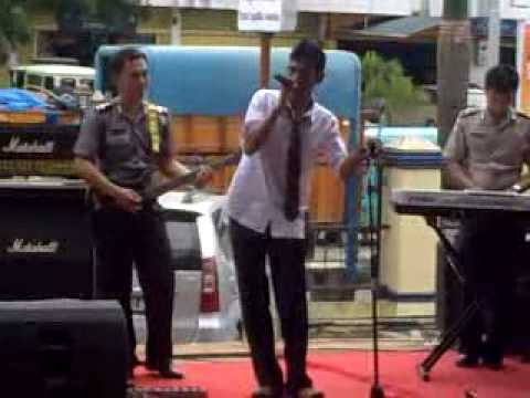 Polisi Sultra band