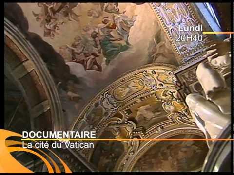 Vidéo KTO/ La cité du Vatican
