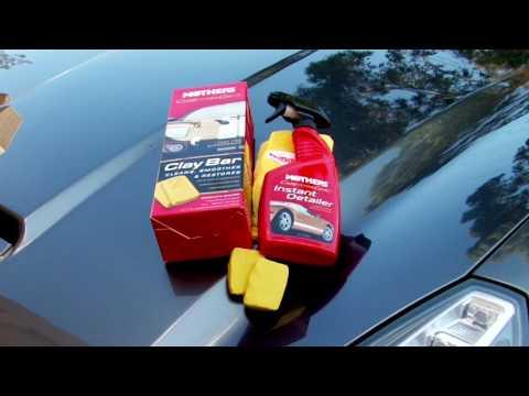 🥇Best Car Scratch Remover ☆ August 2019 - STUNNING Reviews