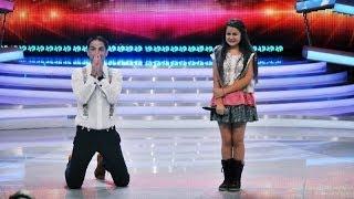 Repeat youtube video Oana Tabultoc este pasionata de muzica ruseasca