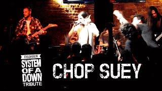Disorder - Chop Suey