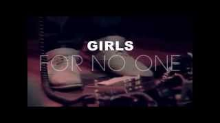 Girls - Love like a river   (español - Ingles) Subtitulado