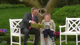 Ein Lied für Donald Trump – … und ganz doll mich