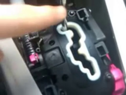 2008 Sebring Fuse Box Location On 2008 Dodge Avenger Quot Stuck In Park Quot Shifter Fix Youtube
