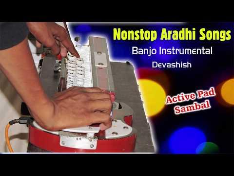 aradhi-nonstop-songs-banjo-instrumental-active-pad-sambal