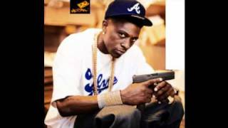 Lil Boosie - What I learned From The Streets Ft. Shell