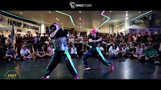 GS Summer Dance Camp | Artists Trailer | Kitty K & KZ Special Collab from Thailand