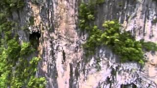 Terbang Tunduk (Video Lirik)