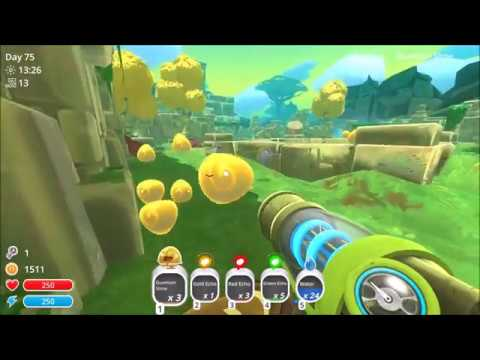 State of the Art: The slimes of Slime Rancher | Rock Paper Shotgun