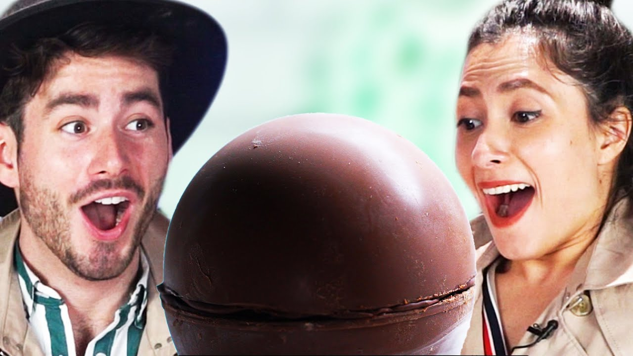 maxresdefault - We Recreated The Original Nestlé Wonder Ball