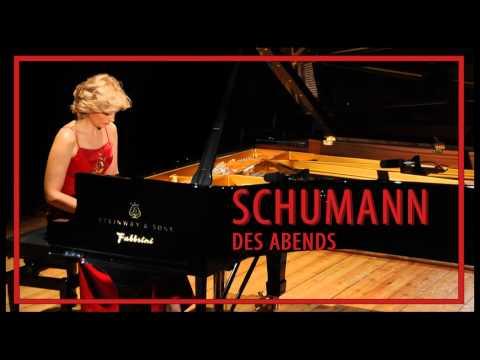 Schumann - Des Abends - Enrica Ciccarelli