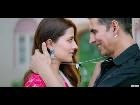 Akshay Kumar best romantic movie ever