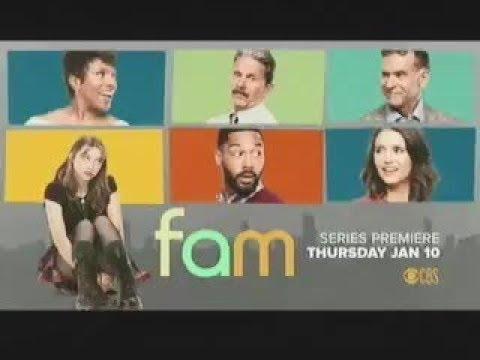 Download Fam CBS Trailer #2