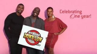 Black Gay Activists at The White House, Gay Wedding, Wanda Sykes - All-New NoMoreDownLow.TV!