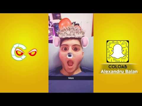 [Snapchat #1] Funny Moments