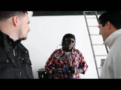 VIDEO  Behind The Scenes  Detail Tattoo Girl (Foreva).mp4