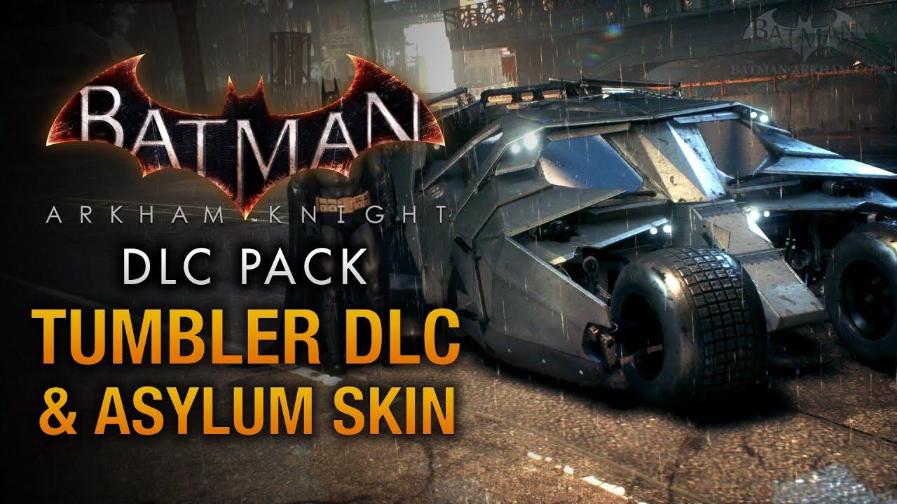 Batman Arkham Knight for Xbox One  GameStop